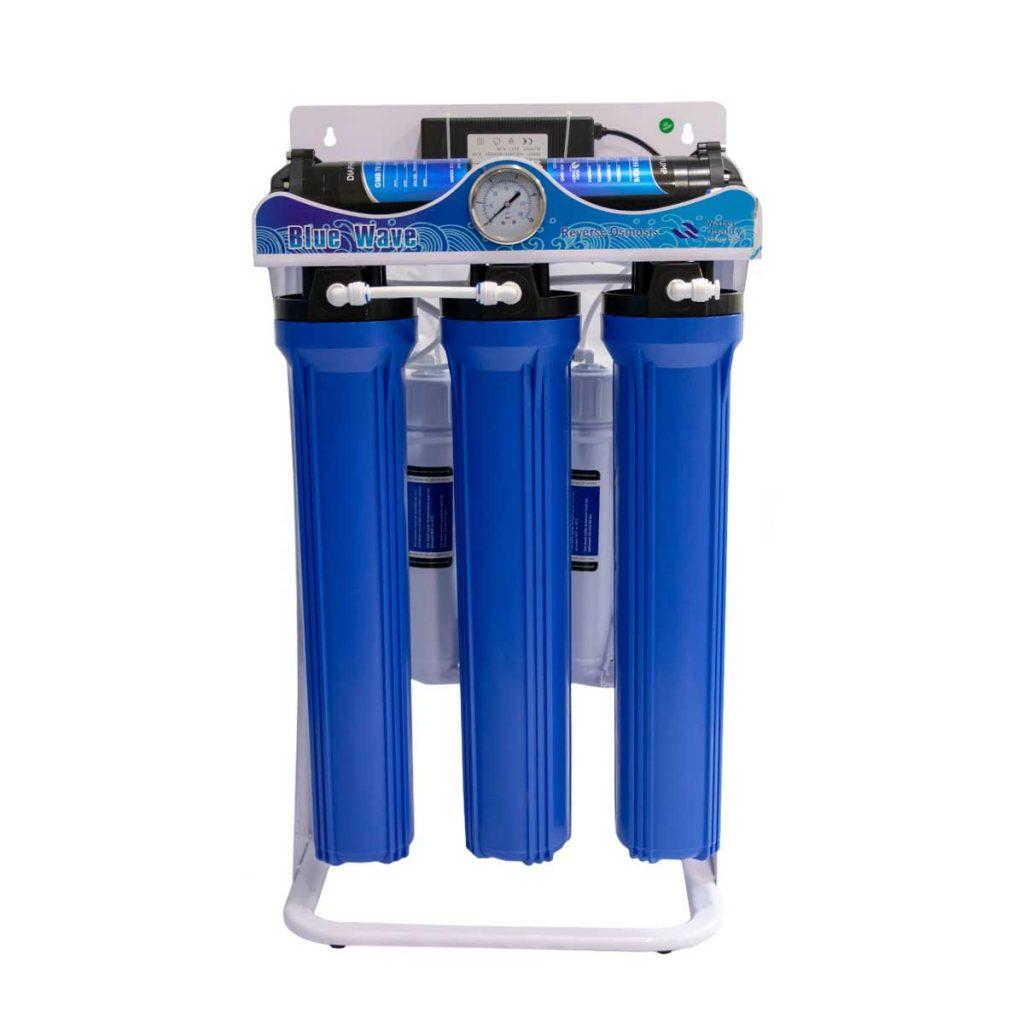 Фильтр для воды большой