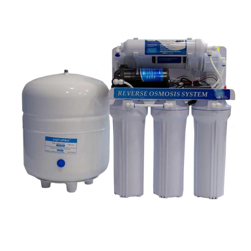 купить фильтр очистки воды