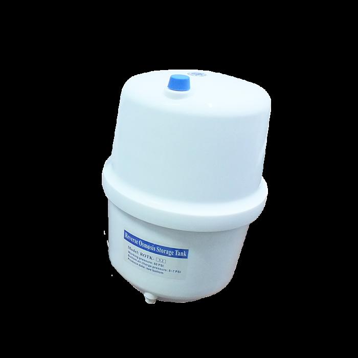 Бачок для водяного фильтра